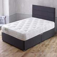 FastTrack > Jubilee 1000 Pocket Sprung Mattress