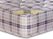 Sprung Land Kenilworth Sprung Divan Bed Set