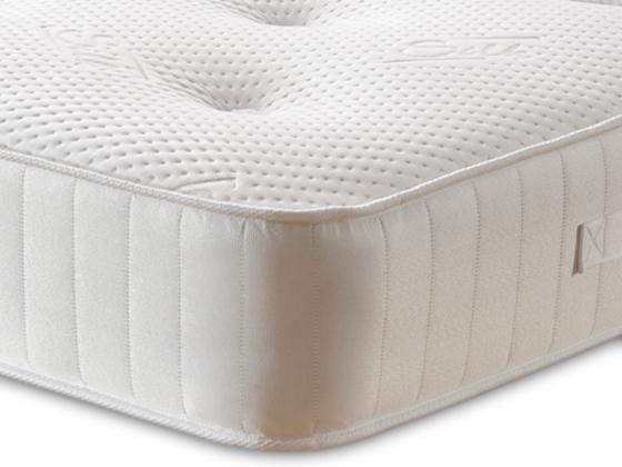 Sleep Revolution Kensington 1000 Pocket Sprung Mattress