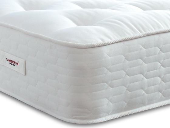 Slumber Dream Emperor 2000 Pocket Sprung Natural Mattress