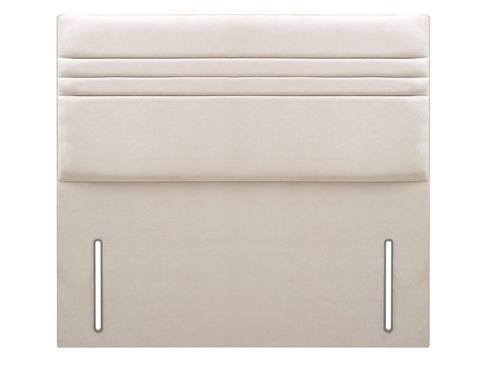 Shire Ribera Floor Standing Upholstered Headboard