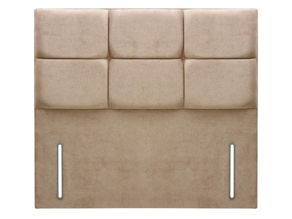 Shire Palma Floor Standing Upholstered Headboard