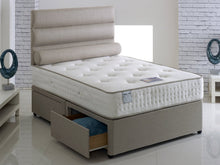 Vogue Latexpaedic Orthopaedic Sprung Latex Mattress