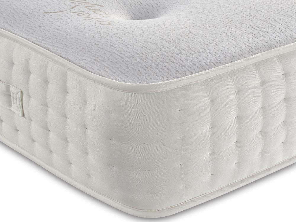 Limerick 1000 Pocket Sprung Natural Fillings Mattress