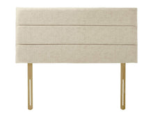 Dreamland Premier Lotus Strutted Upholstered Headboard