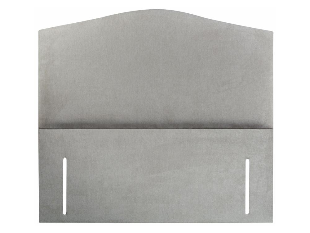 Sweet Dreams Capricorn Floor Standing Upholstered Headboard