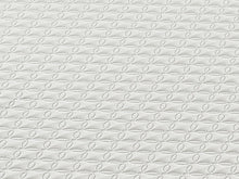 Sleepshaper Luxury Latex 1500 Pocket Sprung Mattress