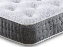 Apollo Matrix Winter/Summer Sided 1000 Pocket Sprung Divan Bed Set