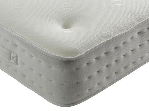 Calypso 1500 Pocket Memory Mattress - 1