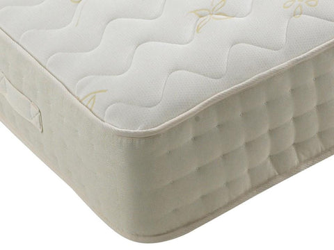 Dual Memory 1500 Pocket Mattress - 1