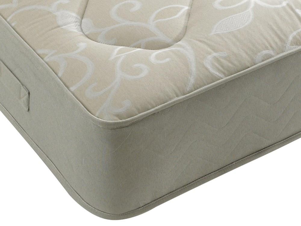Apollo Pegasus Cotton Dual Sprung Deep Mattress