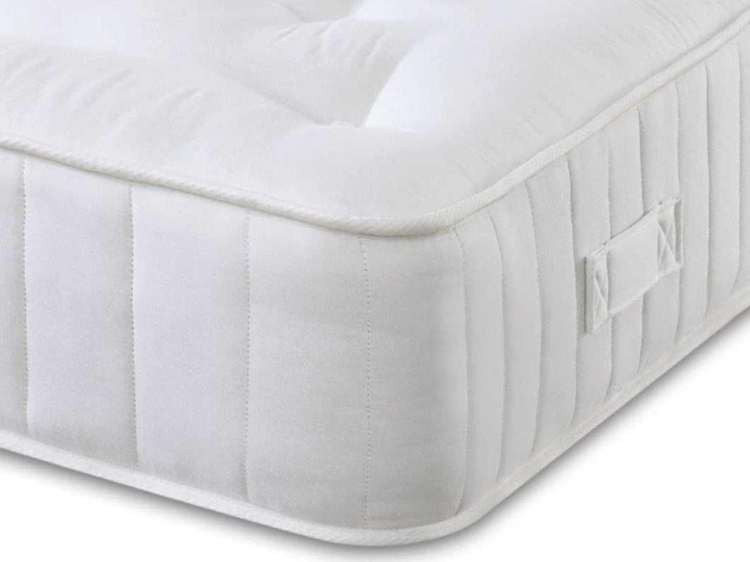 Shire Essentials 1000 Pocket Sprung Tufted Mattress