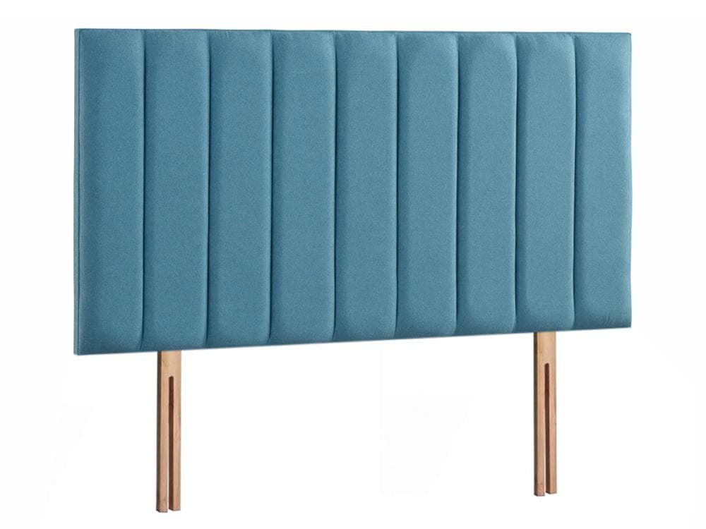 Sleep Revolution Nice Strutted Upholstered Headboard