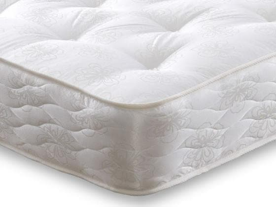 Apollo Nike Ortho Sprung Mattress