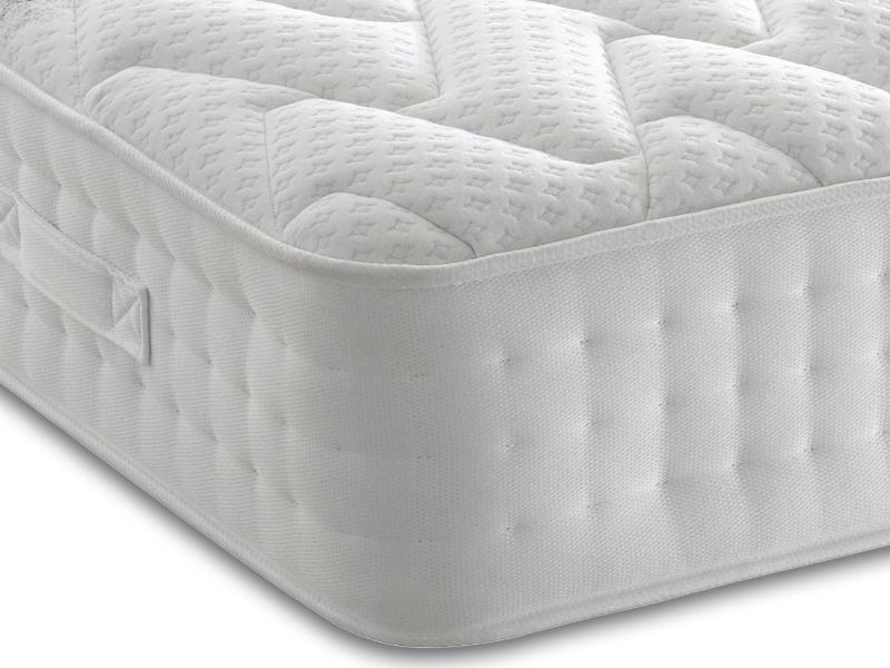 Dura Beds Nimbus 1000 Pocket Sprung Mattress