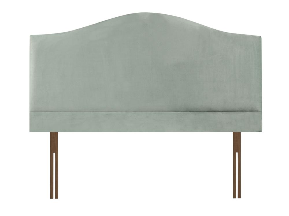 Sweet Dreams Astro Strutted Upholstered Headboard