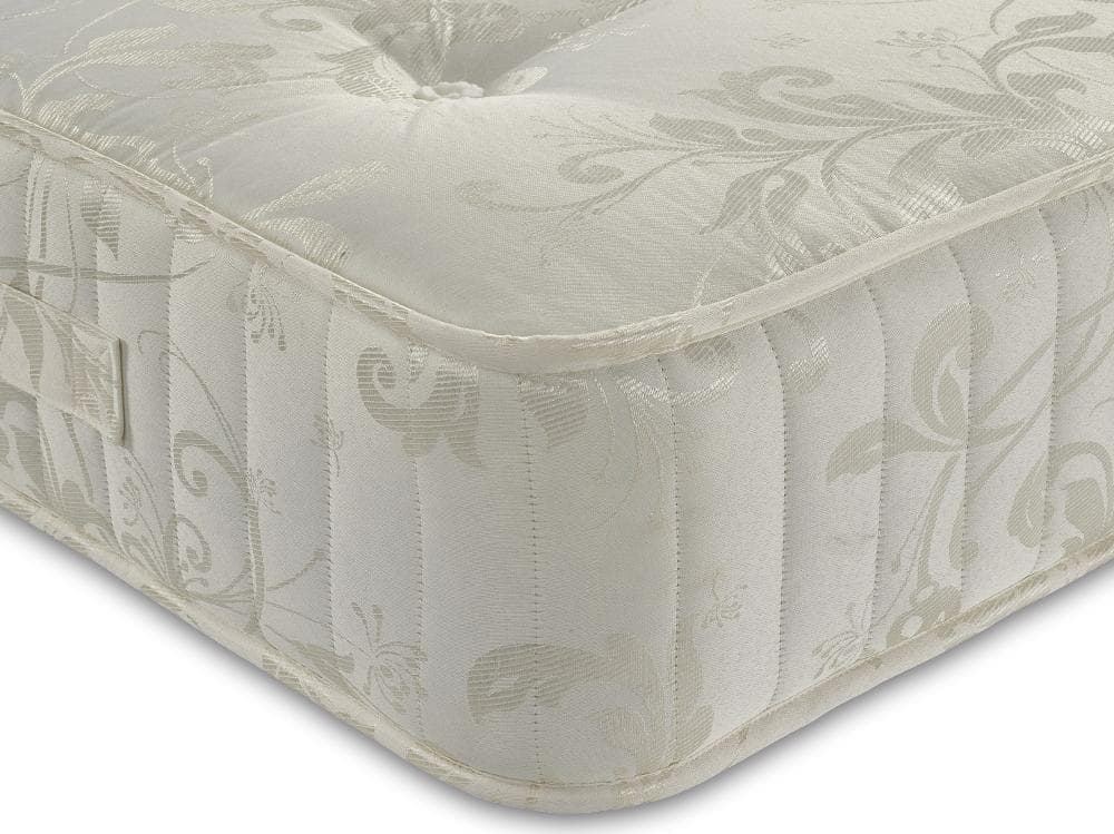 Oak King Orthopaedic Sprung Mattress