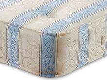 Sleep Revolution Opal Orthopaedic Sprung Mattress