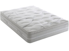 Dura Beds Panache Orthopaedic Sprung Cushioned Top Divan Bed Set