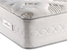 Sophia Briar-Rose Pandora 1000 Pocket Sprung Memory Foam Mattress