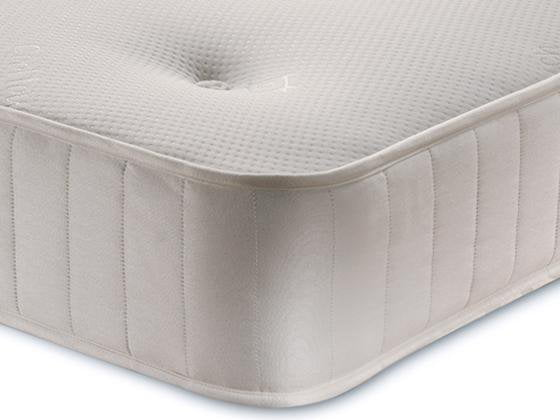 Sleep Revolution Pearl Orthopaedic Sprung Mattress