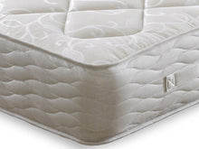 Apollo Pegasus Cotton Dual Sprung Divan Bed Set