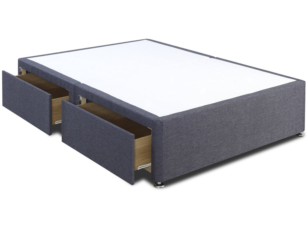 Premier Platform Top Divan Bed Base Only
