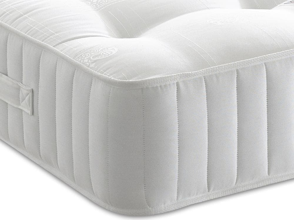 Dura Beds Posture Care Orthopaedic 1000 Pocket Sprung Mattress