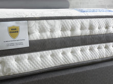 Vogue Rhapsody 1000 Pocket Sprung Gel Feel Foam Mattress