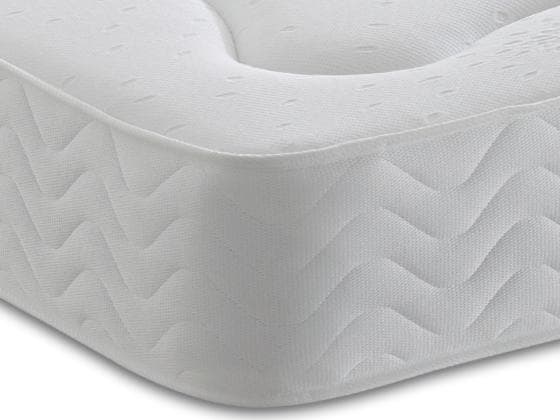 Dura Beds Roma Deluxe Orthopaedic Sprung Mattress
