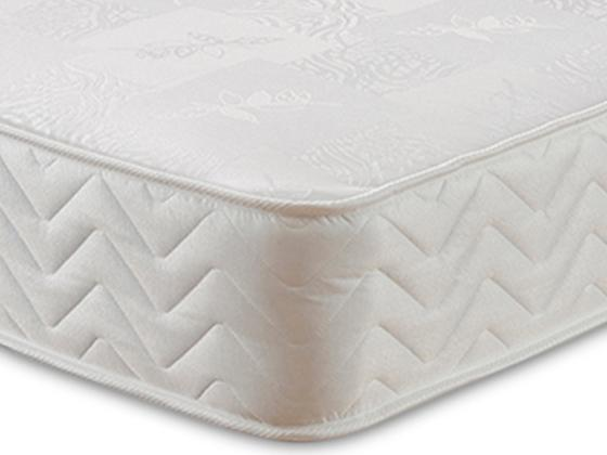 Sleep Revolution Rome Sprung Medium Mattress