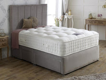 Dura Beds Royal Crown Natural 1000 Pocket Sprung Mattress