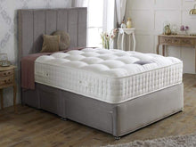 Dura Beds Royal Crown Natural 3000 Pocket Sprung Mattress
