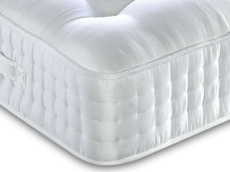 Royal Crown Natural 1000 Pocket Sprung Mattress
