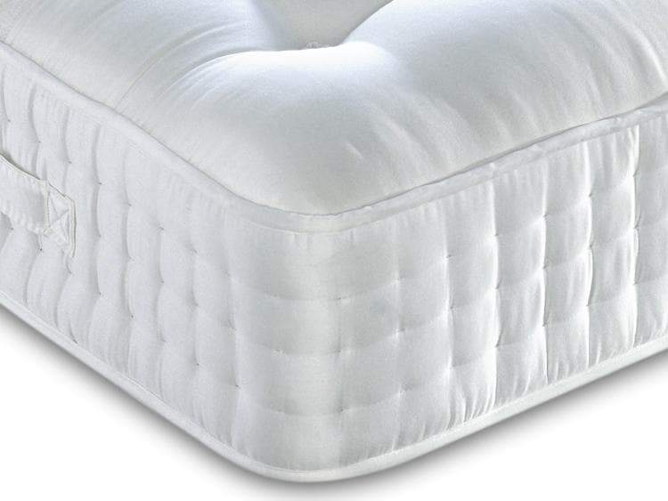 Dura Beds Royal Crown Natural 2000 Pocket Sprung Mattress