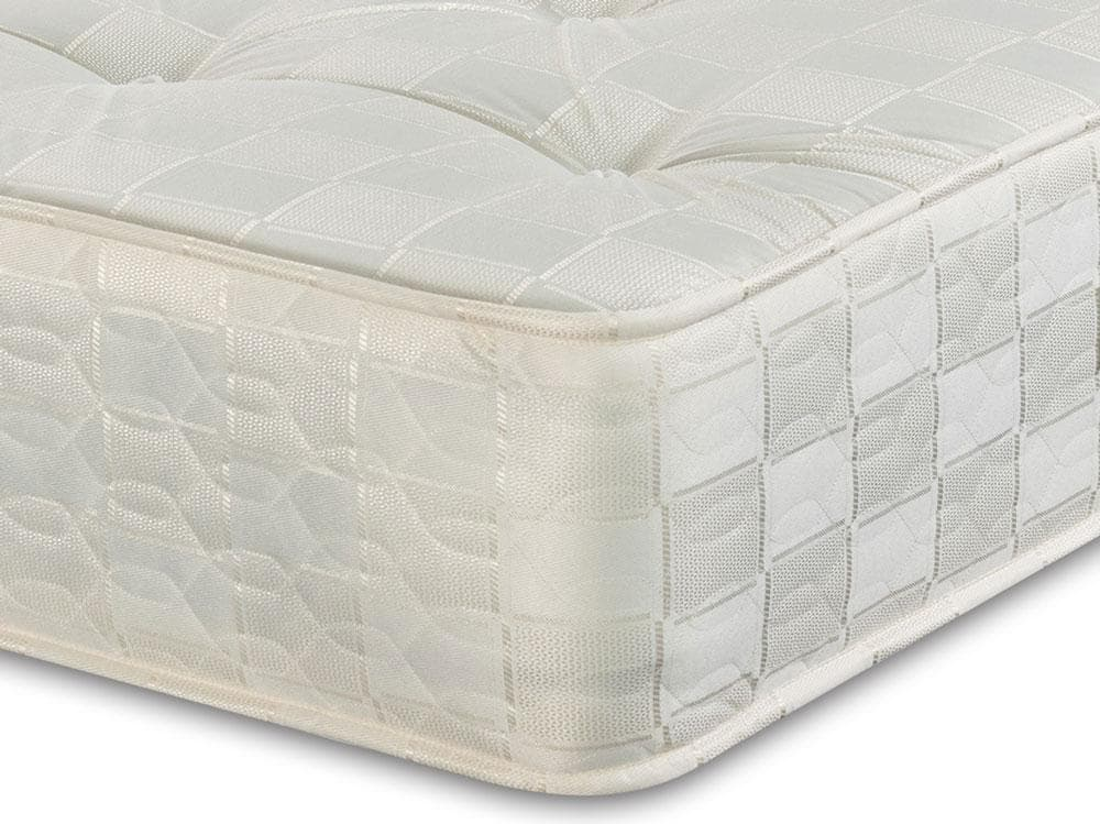 Sweet Dreams Ruben Ortho Sprung Mattress
