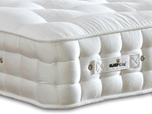 SleepKing Ruby 2000 Pocket Sprung Natural Mattress