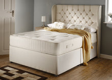Sleep Revolution Ruby Orthopaedic Sprung Memory Foam Mattress