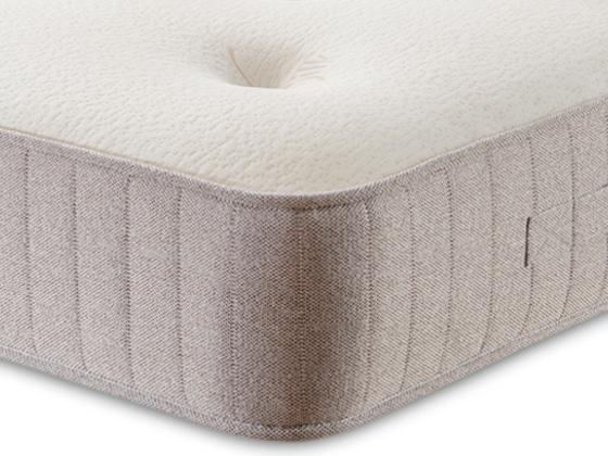 Sleep Revolution Sapphire Orthopaedic Sprung Mattress