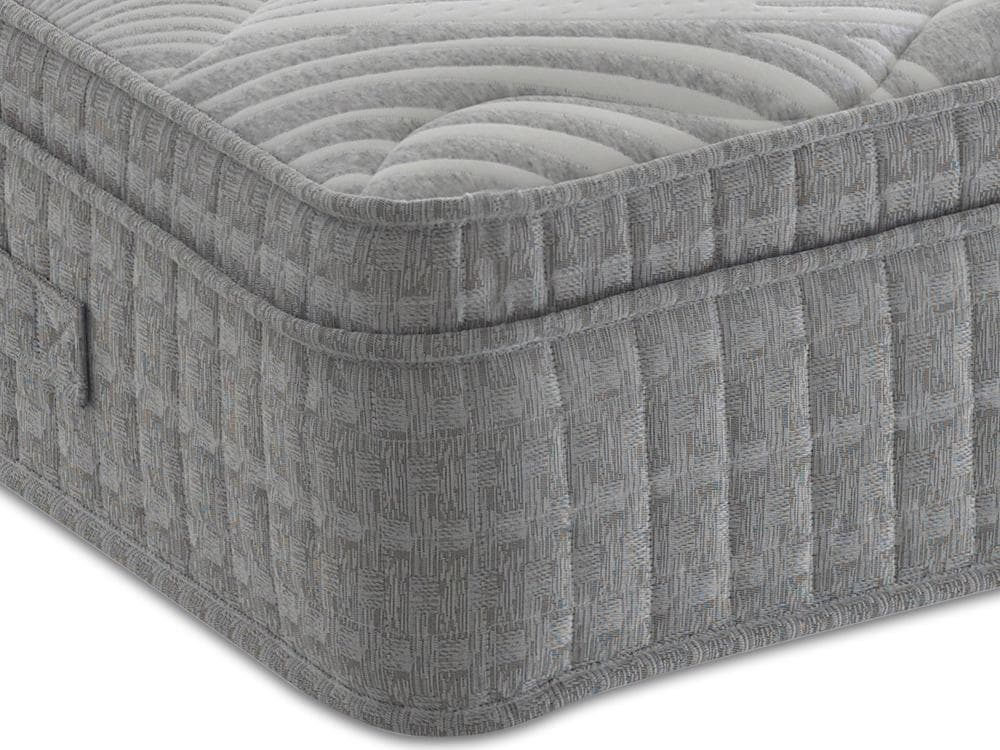 Dura Beds Savoy 1000 Pocket Sprung Cushioned Top Mattress