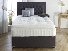 Dura Beds Sicily 2000 Pocket Sprung Pillow Top Mattress
