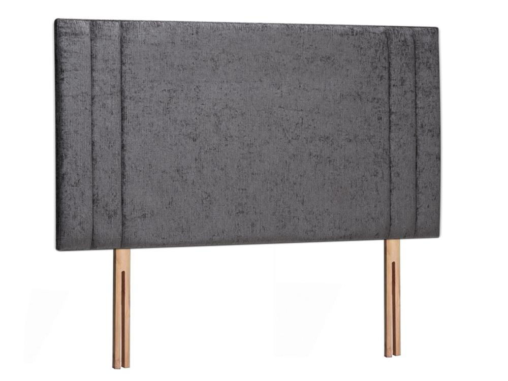 Sleep Revolution Victoria Strutted Upholstered Headboard