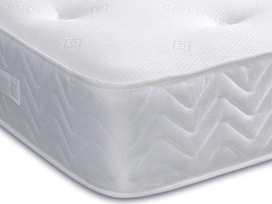 Vogue Splendour 1000 Pocket Sprung Mattress