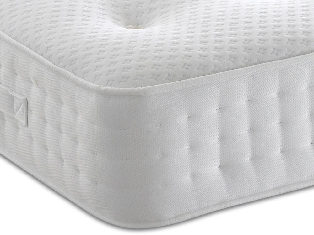 Dura Beds Stratus Luxury 1000 Pocket Sprung Mattress