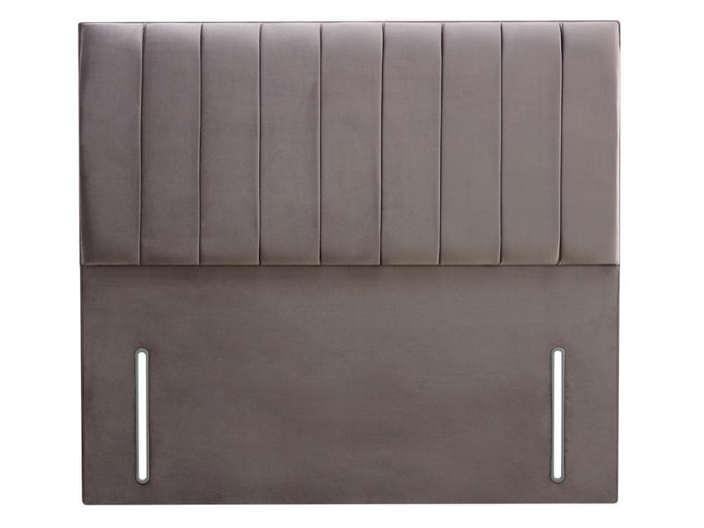 Shire Mataro Floor Standing Upholstered Headboard