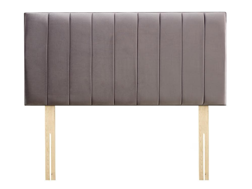 Shire Mataro Strutted Upholstered Headboard