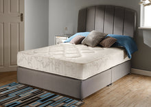 Sleep Revolution Super Paris Orthopaedic Sprung Mattress