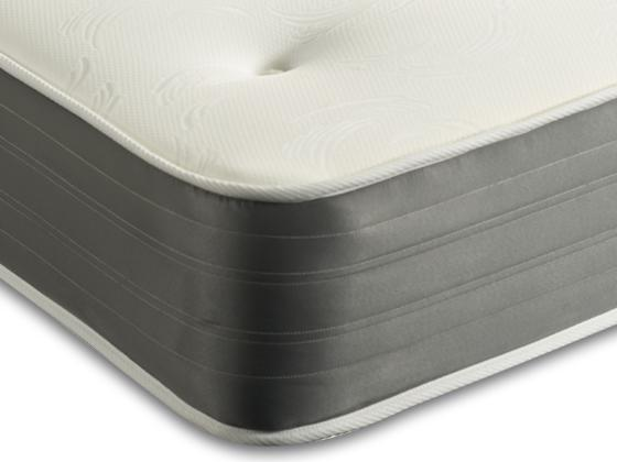 Sprung Land Swindon 1000 Pocket Sprung Memory Foam Mattress