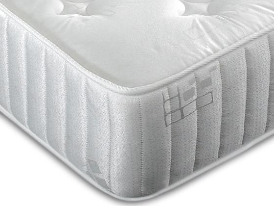 Vogue Tahlia Sprung Deep Mattress