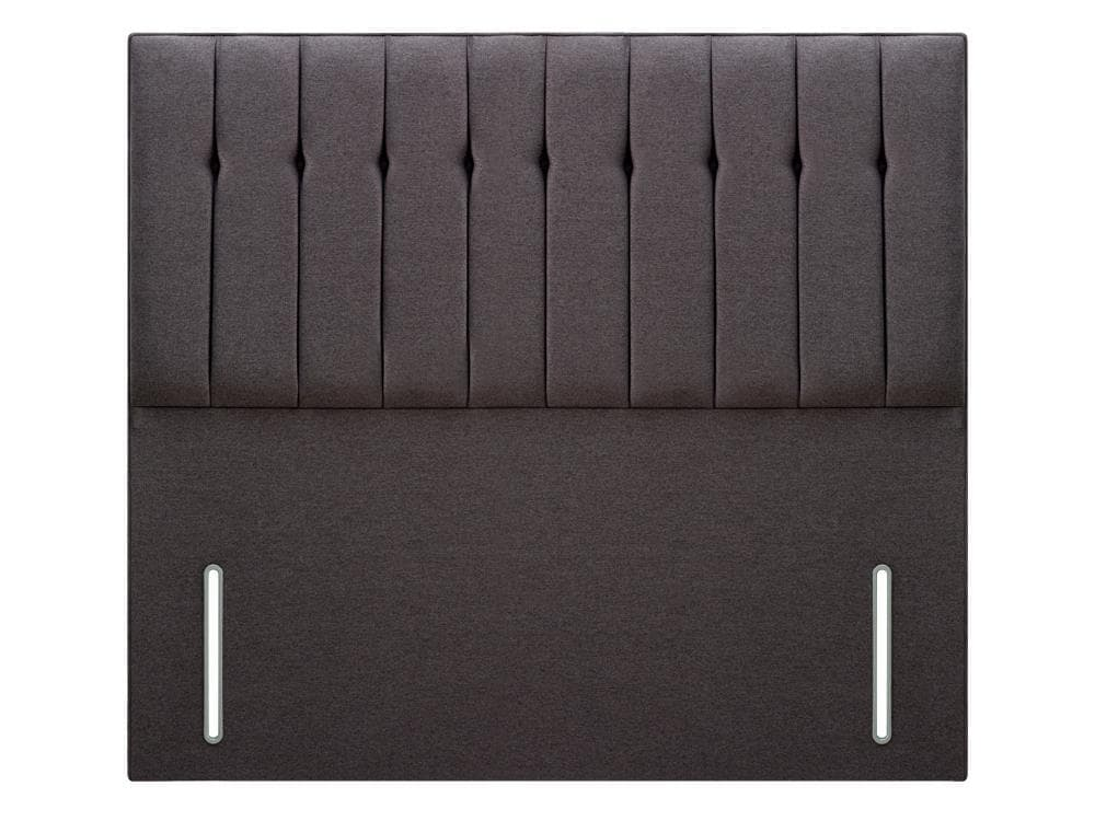 Shire Javea Floor Standing Upholstered Headboard